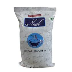 Kesar Badam Milk Premix