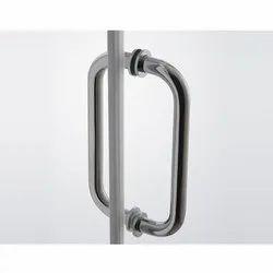 Glass Door D Handle