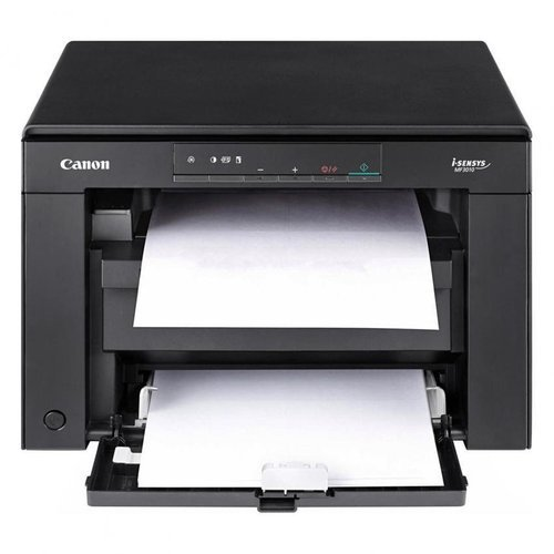 """Képtalálat a következőre: """"canon imageclass mf3010 monochrome multifunction laser printer (black)"""""""