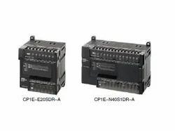 Omron-CP1E Programmable Logic Controller