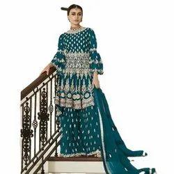 Designer Sarara Suit