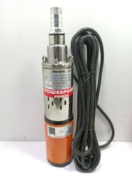 Solar Pump DC3QGD12V1 (12V DC)