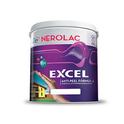 Excel Anti-Peel Paint