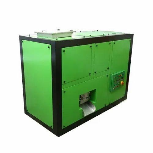 Unique Fabchem Automatic Food Waste Composting Machine, High Quality,  Capacity: 1500 Kg, Rs 280000 /unit | ID: 15375018512