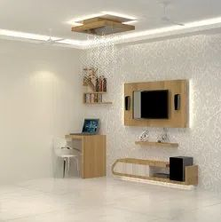 Home Decoration Service