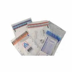 Euphoria LDPE Tamper Proof Mailing Envelope, For Packaging