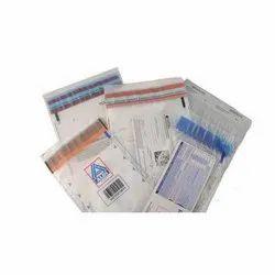 Tamper Proof Mailing Envelope