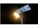 Sunlight Aluminum Solar LED Street Light System