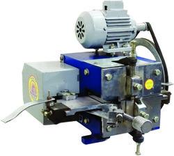 SHIV SHAKTI 0.25 Hp 3 Phase Teeth Setting Machine