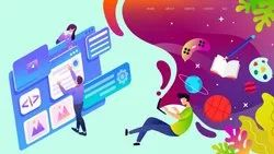 Cloud FREE Corporate Website Designing Services