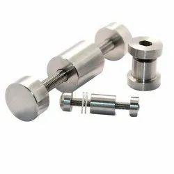 CNC, Turned, Precision Machine Components