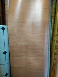 Wooden Designer Tile