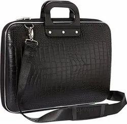Waterproof Briefcase Laptop Office Bag for Business Medium Briefcase - BRIEFCASE-LAPTOP-BAG