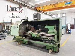 OMG 1500 mm CNC Lathe Machine