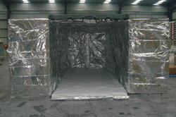 Thermal Cargo Cover