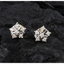 Diamond Earring For Girls
