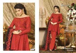 Latest Designer Party Wear Salwar Kameez
