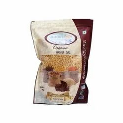 Simfed Organic Arhar Dal, Packaging Size: 1 Kg, Packaging Type: Packets