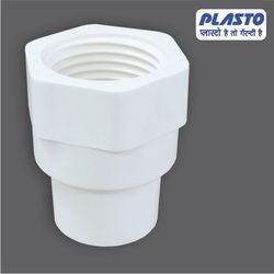 Plasto UPVC FTA