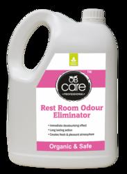 Organic Restroom Odor Eliminator
