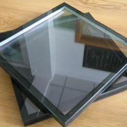 Transparent Double Glazed Glass