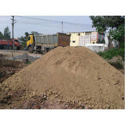 Filling Sand, Packaging Size: 1 To 5 Ton