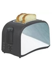 Skyline 2 Slice Pop Up Toaster VTL-7023, Power Consumption: 750 Watt