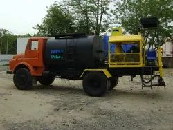 8 Ton Bitumen Sprayer In Gujarat