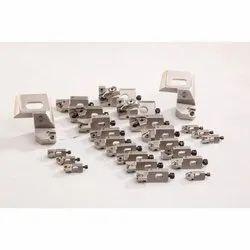 Steel En47 AMS Engineering EN Steel Boring Cartridge