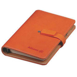 Organizer Notebook