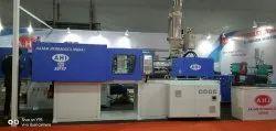 120 ton servo injection moulding machine