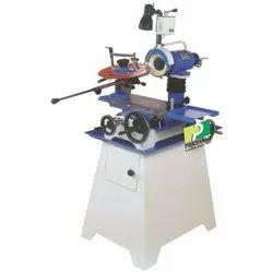 Multi Bamboo Cutter Grinder Machine