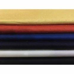 Cotton Fabric, GSM: 100-150