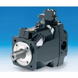 Stainless Steel Parker Axial Piston Pump, AC Powered