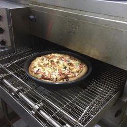 Fresh Dough Pizza