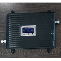 2G,3G,4G Mobile Signal Repeater