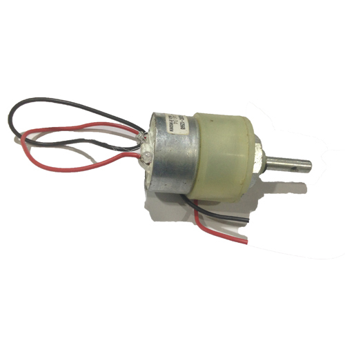 Dc Geared Motor For Robotics At Rs 140 Piece Dc Geared Motor Id