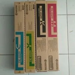 Genuine Kyocera TK-8329 CMYK Toner Cartridge Set For Kyocera Taskalfa 2551ci