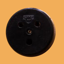 Electrical 3 Pin Socket