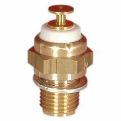 Mini Meter Aprilia Temperature Sensor - AP8124487, for Tractors/Automobiles