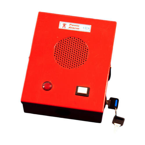 Panic Alarm at Rs 1550 /piece | Panic Alarm - Ultra Unique Systems ...