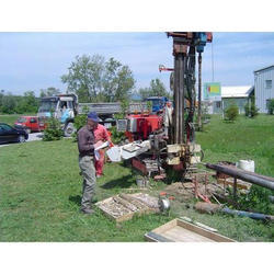 Geophysical Investigation Services