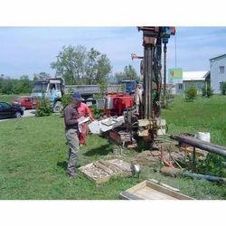 Geophysical Investigation Services