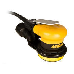 Power Sander - Mirka Finland