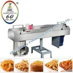Sev Extruder Machine