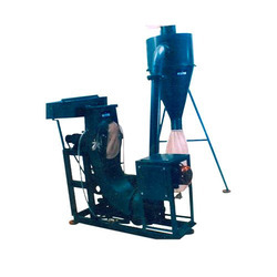 Commercial Wheat Heavy Duty Pulverizer Machine
