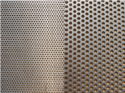 Security Ceilings MS Perforated Sheet