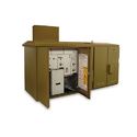 ABB 500kVA 3-Phase Oil Cooled Compact Substation (CSS)