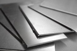 High Nickel Alloy Steel Plats