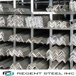 316 Stainless Steel Angle
